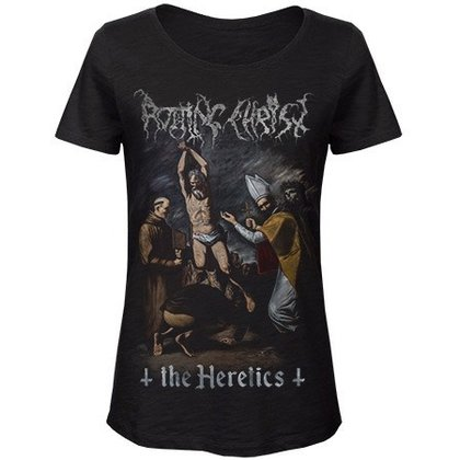 Rotting Christ - The Heretics (Ettetellimine / Pre-order)