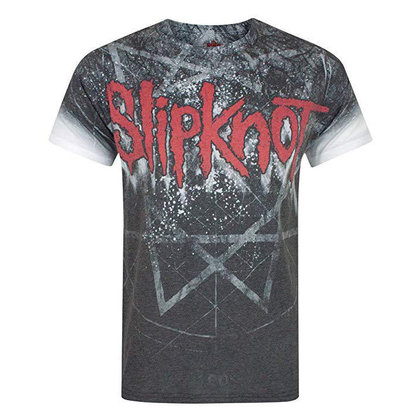 Slipknot - Giant Star - Sublimation