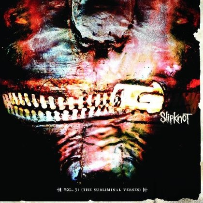 Slipknot - Vol. 3: (The Subliminal Verses) (Ltd.)