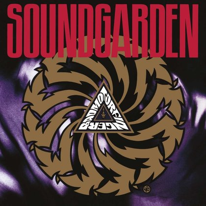 Soundgarden - Badmotorfinger (25th Anniversary Edition)