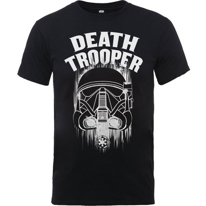 Star Wars - Rogue One: Death Trooper