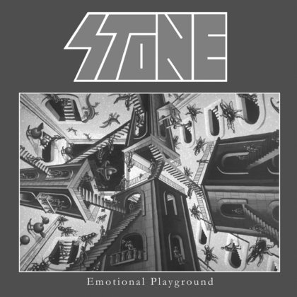 Stone - Emotional Playground (Ettetellimine / Pre-order)
