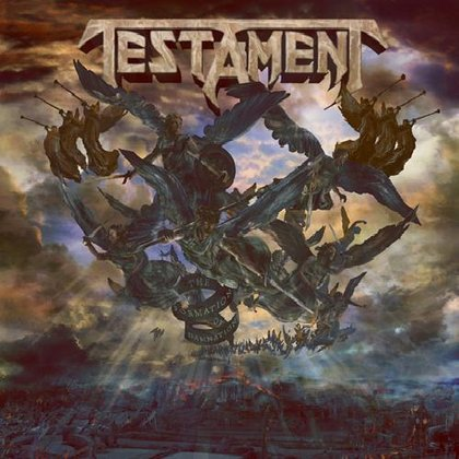 Testament - The Formation Of Damnation (Deluxe Edition)