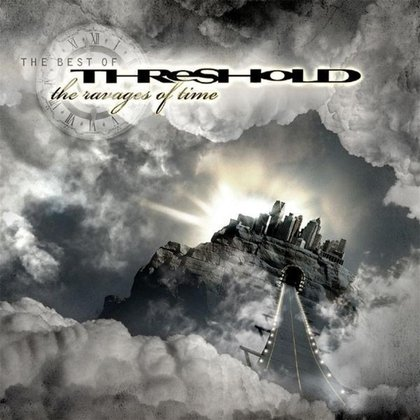 Threshold - The Ravages Of Time - The Best Of