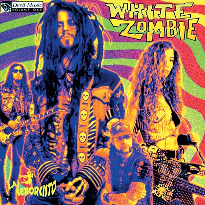 White Zombie - La Sexorcisto - Devil Music Vol.1