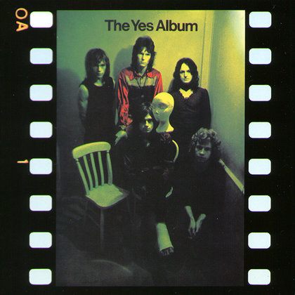Yes - The Yes Album (Definitive Edition)